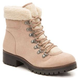 Crown Vintage Boots (New)
